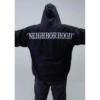 NEIGHBORHOOD - NEIGHBORHOOD ANORAK/N-JKT 20AW L