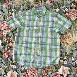 オールドネイビー(Old Navy)の半袖シャツ(Tシャツ/カットソー)
