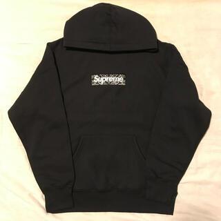 シュプリーム(Supreme)のSupreme Bandana Box Logo Hood Sweatshirt(スウェット)