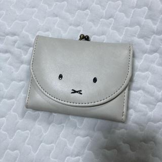 スタディオクリップ(STUDIO CLIP)のstudio clip miffy 財布(財布)
