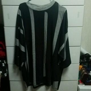 アディダス(adidas)の×ジェレミー モモンガカットソー(シャツ/ブラウス(長袖/七分))