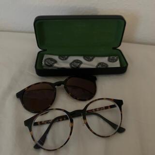 Zoff - Zoff ゾフ サングラス 眼鏡