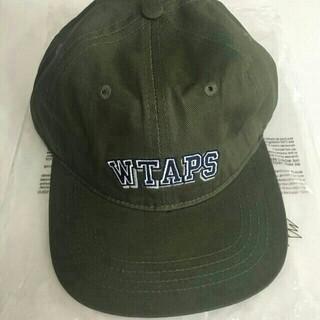 W)taps - wtaps T-6H 03 / CAP. COTTON. TWILL cap