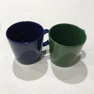 イッタラ(iittala)のiittala ティーマ マグカップ 2個セット(食器)