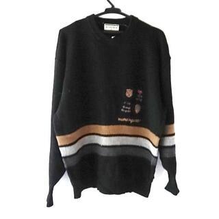 マンシングウェア(Munsingwear)のマンシングウェア 長袖セーター メンズ(ニット/セーター)