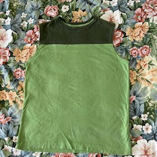 オールドネイビー(Old Navy)の子供用ランニングシャツ(Tシャツ/カットソー)