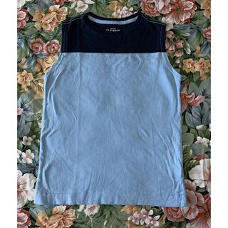 オールドネイビー(Old Navy)の子供用袖なしTシャツ(Tシャツ/カットソー)