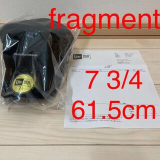FRAGMENT - WM-01 FRAGMENT DESIGN フラグメント 7 3/4 61.5