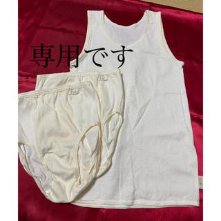 シャルレ(シャルレ)の女児用インナー&ショーツ 130(下着)