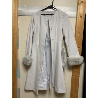 ミッシュマッシュ(MISCH MASCH)のミッシュマッシュ コート 2021 福袋(毛皮/ファーコート)