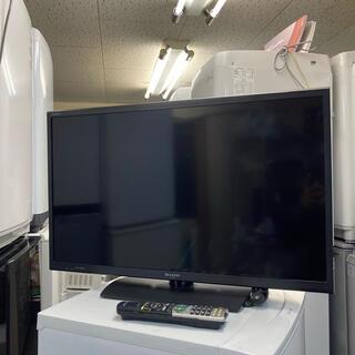 AQUOS - SHARPテレビ 32型 LC-32H11  2014年製