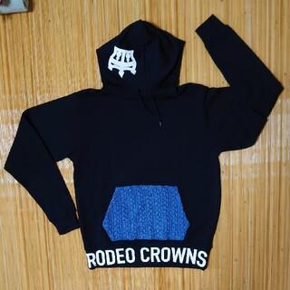 ロデオクラウンズ(RODEO CROWNS)のパーカー(パーカー)