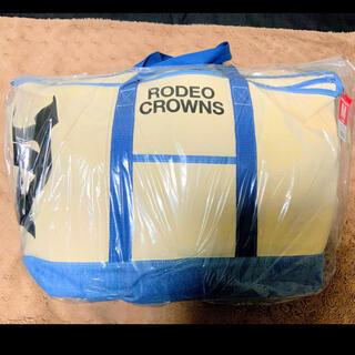 ロデオクラウンズ(RODEO CROWNS)のロデオクラウン福袋のバッグ(中身はつきません)(トートバッグ)