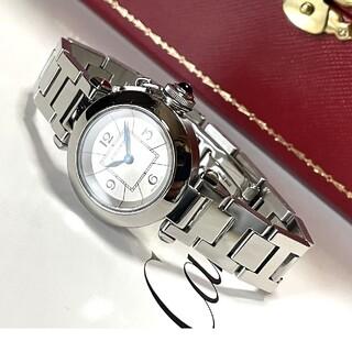 Cartier - ☆美品☆ カルティエ ミスパシャ レディース クオーツ / 腕時計