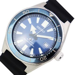 セイコー(SEIKO)のセイコー SEIKO プロスペックス ダイバー 腕時計 メンズ【中古】(ラバーベルト)