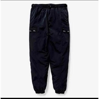 W)taps - WTAPS TRACKS / TROUSERS. NYLON. TUSSAH
