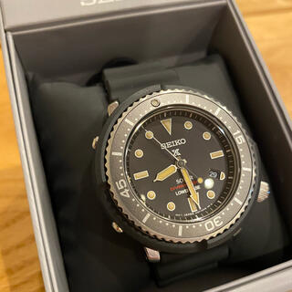 セイコー(SEIKO)のSEIKO セイコー プロスペックス(腕時計(アナログ))