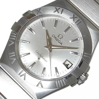 オメガ(OMEGA)のオメガ OMEGA コンステレーション 腕時計 メンズ【中古】(金属ベルト)