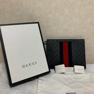 グッチ(Gucci)のクラッチバック(セカンドバッグ/クラッチバッグ)