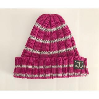 エフオーキッズ(F.O.KIDS)のF.O.KIDS ニット帽(帽子)