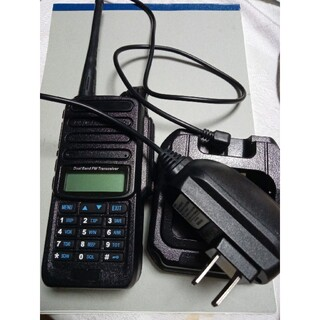 【アマチュア無線】中華無線機 UV-9R 本体と充電器のみ BAOFENG (アマチュア無線)