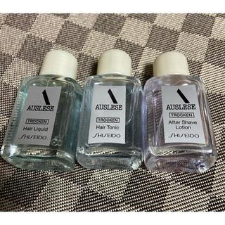 アウスレーゼ(AUSLESE)のAUSLESE  TROCKEN   ローション トニック リキッド 3本セット(化粧水/ローション)