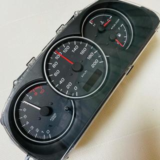 ダイハツ - ダイハツ コペン 880l用 200km メーター MT用