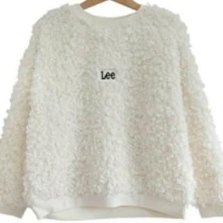 リー(Lee)のLEE トップス(ニット/セーター)