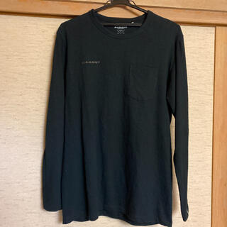 マムート(Mammut)のマムート ロンT  Lサイズ(Tシャツ/カットソー(七分/長袖))
