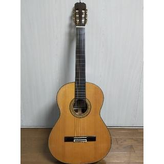 美品 Ryoji Matsuoka 松岡良治 M50 クラシックギター(クラシックギター)