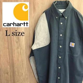カーハート(carhartt)のカーハート ワークシャツ(シャツ)