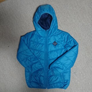 bluecross - BLUE  CROSSジャンパー  SSsize(130cm)