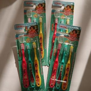 ディズニー(Disney)の【新品】歯ブラシ  エレナ(歯ブラシ/歯みがき用品)