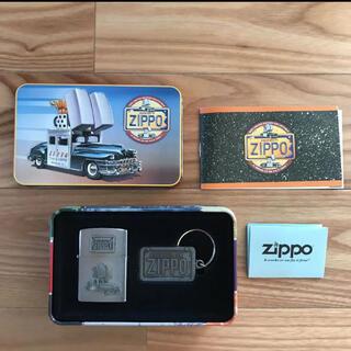 ジッポー(ZIPPO)のZIPPO ライター ZIPPO CAR  ジッポー カー(タバコグッズ)