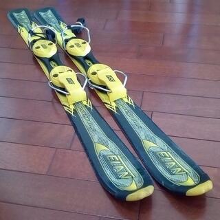 エラン(Elan)のELAN スキーボード 92cm 【064】㉑(板)