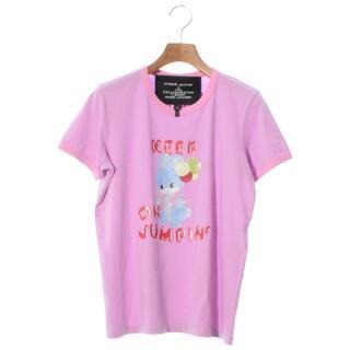 マークジェイコブス(MARC JACOBS)のMARC JACOBS Tシャツ・カットソー レディース(カットソー(半袖/袖なし))