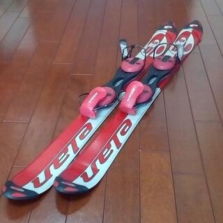 エラン(Elan)のELAN スキーボード 99cm 【238】㉒(板)