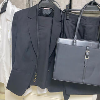 アオヤマ(青山)の専用(スーツジャケット)