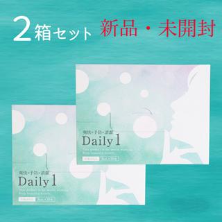 【2箱】フロムココロ トゥースウォッシュ 「デイリーワン」(口臭防止/エチケット用品)