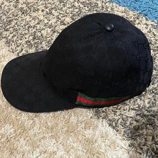 Gucci - GUCCI グッチ キャップ 帽子