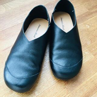 サマンサモスモス(SM2)のSM2  革靴 お値下げ(ローファー/革靴)