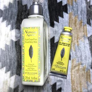 L'OCCITANE - 【最終値下】ロクシタン保湿セット