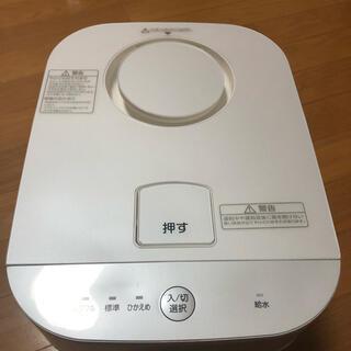 ヤマゼン(山善)のYAMAZEN KSF-K282(W)(加湿器/除湿機)