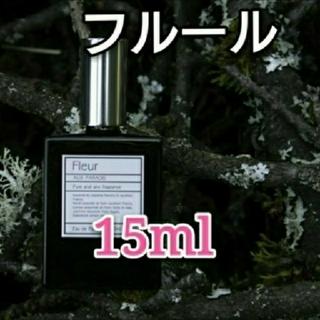 オゥパラディ(AUX PARADIS)の【新品未使用】AUX PARADIS Fleur フル-ル 15ml(その他)