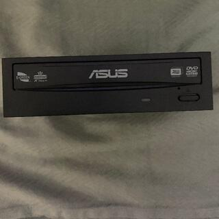 エイスース(ASUS)のASUS 内蔵DVDドライブ DRW-24B5ST(PCパーツ)