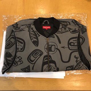 シュプリーム(Supreme)のSupreme Haida Work Vest ベスト(ベスト)