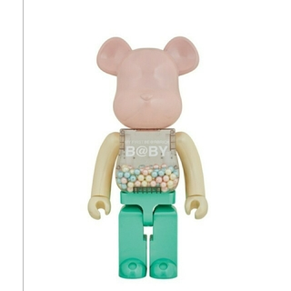 MY FIRST BE@RBRICK B@BY1st COLOR PEARL (その他)