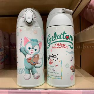 香港ディズニー新商品🌟ジェラトーニ ステンレスボトル 保温水筒
