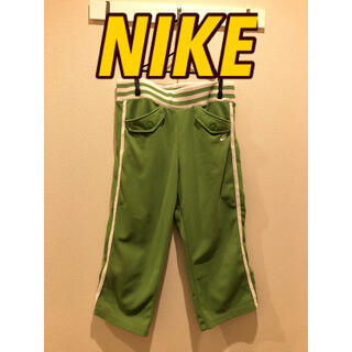 NIKE - NIKE◎七分丈パンツ