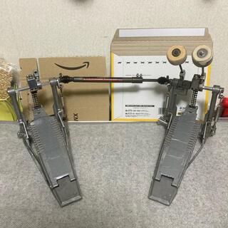 名器 YAMAHA FP-720S ツインペダル 改造品 中古  ヤマハ(ペダル)